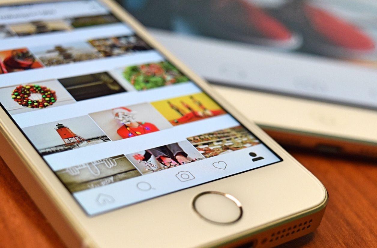 Instagram : bientôt une application dédiée au e-commerce ?
