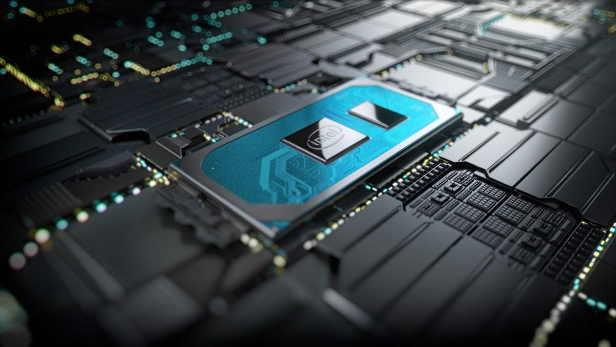 Intel dévoile les premiers processeurs Core de 10e génération en 10 nm
