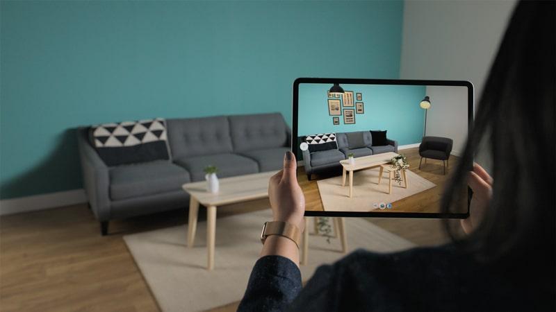 iPad Pro : avec son trackpad et sa puce A12Z Bionic, la tablette compte jouer les ordinateurs