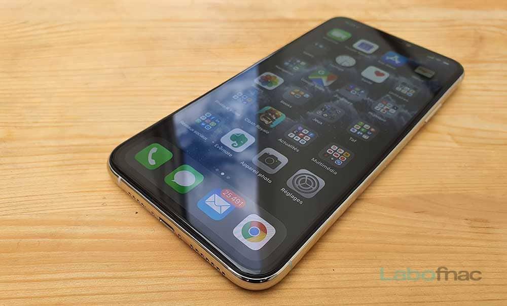 iPhone : le coronavirus pourrait perturber les plans d'Apple