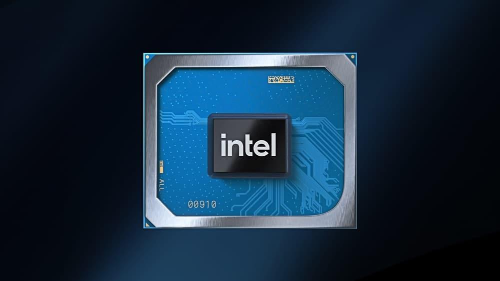 Iris Xe MAX : Intel officialise sa carte graphique pour PC portables