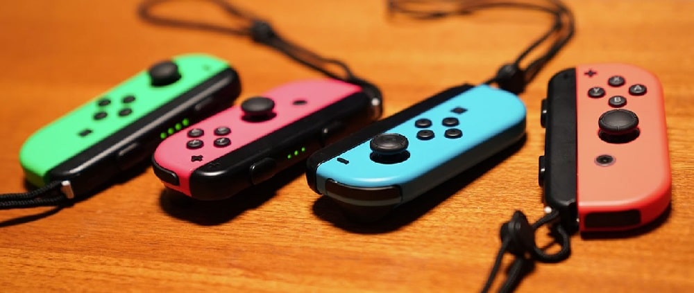 Joy-Con Drift : Nintendo accusé d'obsolescence programmée par UFC-Que Choisir