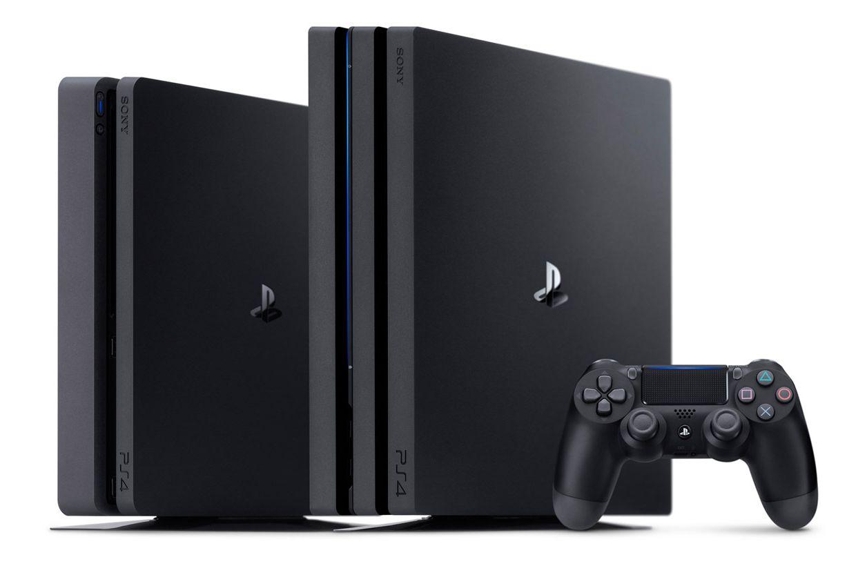 La PS4 s'est vendue à plus de 70 millions d'exemplaires
