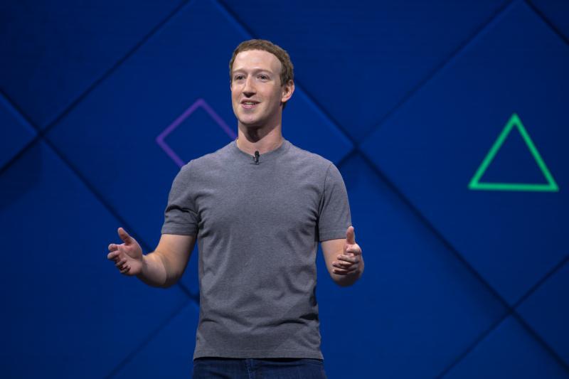 La sécurité de Mark Zuckerberg coûte plusieurs millions de dollars à Facebook