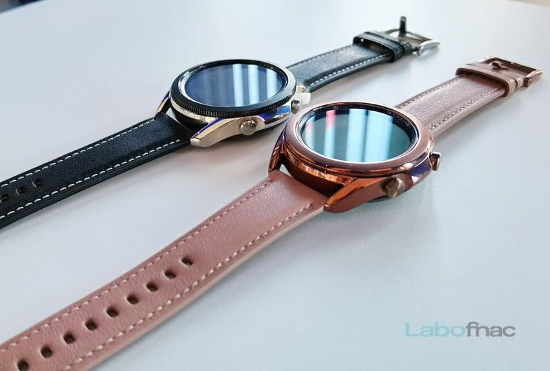 La sortie d'une Samsung Galaxy Watch sous Android semble se préciser