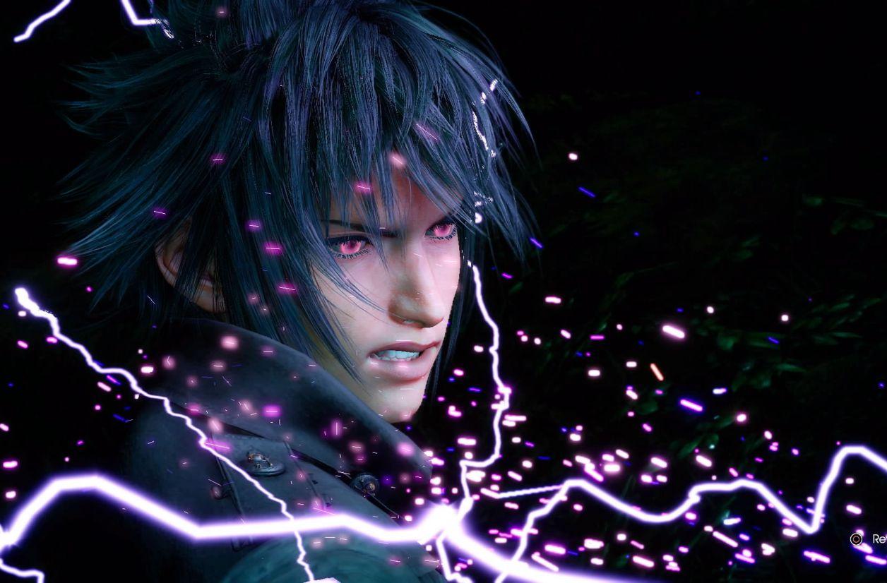 Le benchmark de Final Fantasy XV est enfin disponible