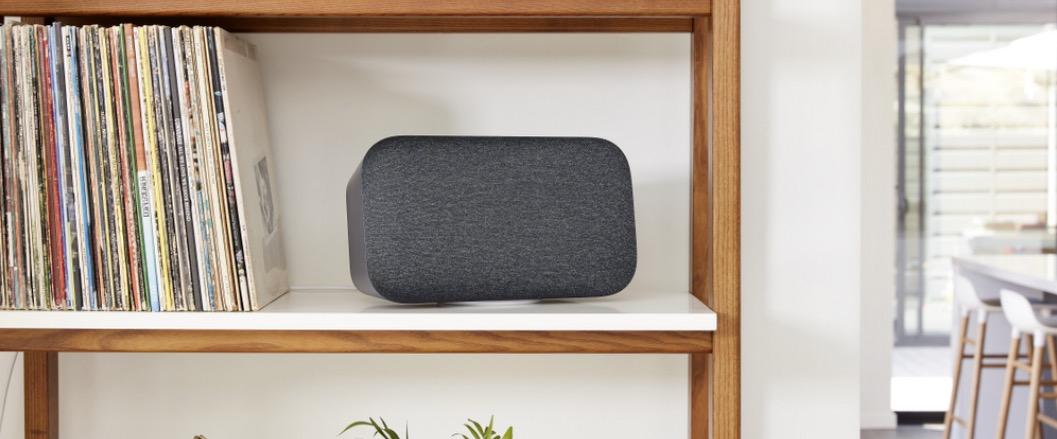 Le Google Home Max est (presque) disponible