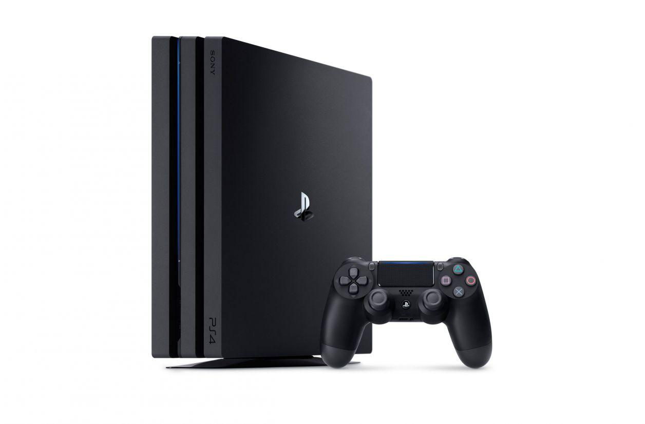 Le PS4 Remote Play désormais disponible sur iPhone et iPad