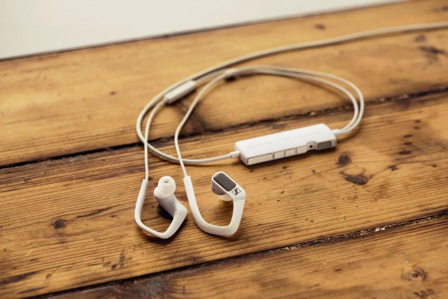 Le tout nouveau Sennheiser AMBEO Smart Headset permet d'enregistrer du son en 3D