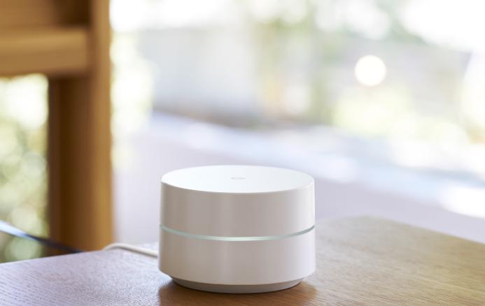 Les bornes Google Wi-Fi vont mesurer les débits de tous vos appareils