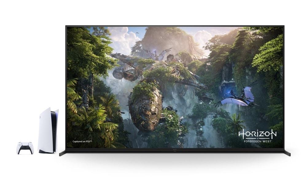 "Les téléviseurs Sony Bravia XR sont enfin ""Perfect for PlayStation 5"""