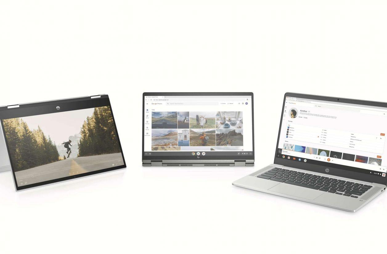 Les ventes de PC portables ont fortement augmenté au deuxième trimestre