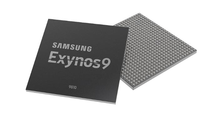 L'Exynos 9810 est officiel : ce que promet la puce du futur Samsung Galaxy S9