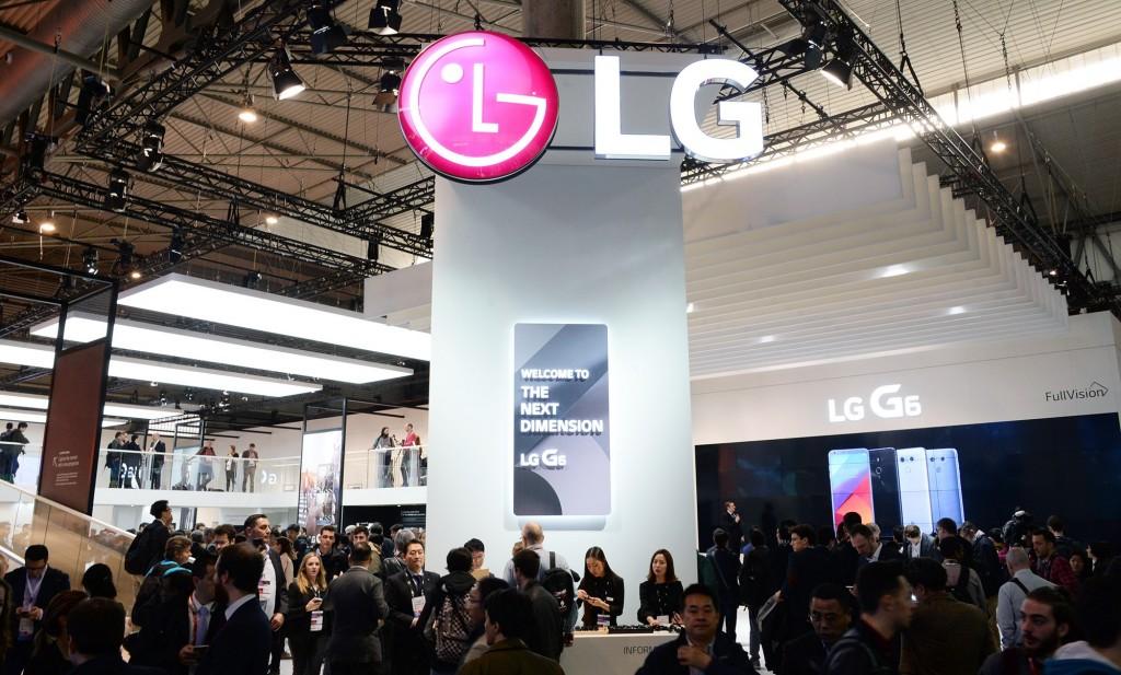 LG confirme travailler sur un smartphone pliable prévu pour 2019