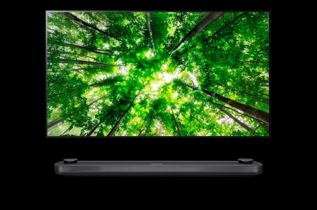 LG se prépare déjà à annoncer une nouvelle vague de TV OLED