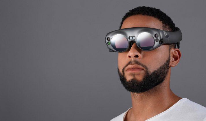 Magic Leap One : un Tegra X2 pour les ambitieuses lunettes de réalité mixte