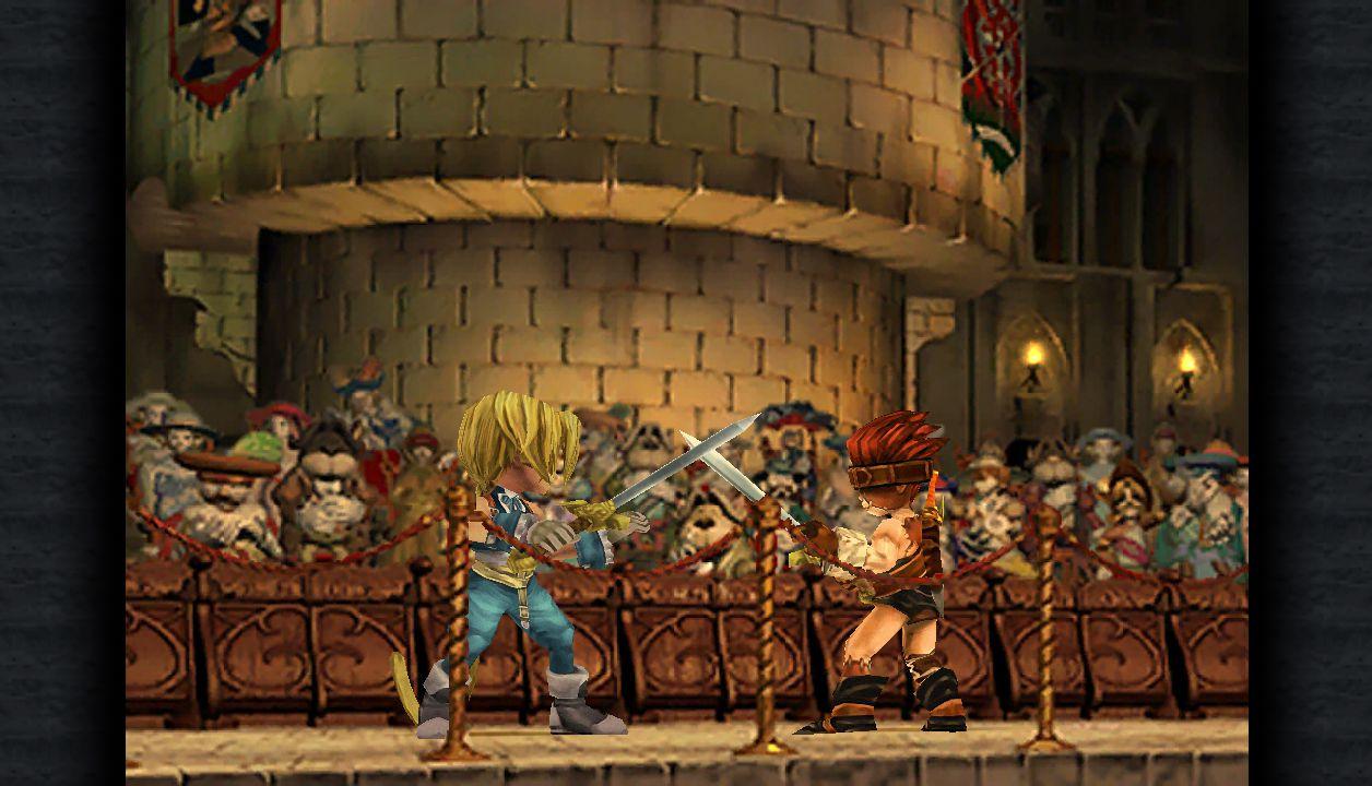 [MàJ] Final Fantasy IX se décline aussi sur PlayStation 4 dans le monde