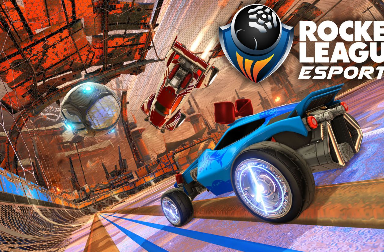 [MàJ] Rocket League passe les 40 millions de joueurs