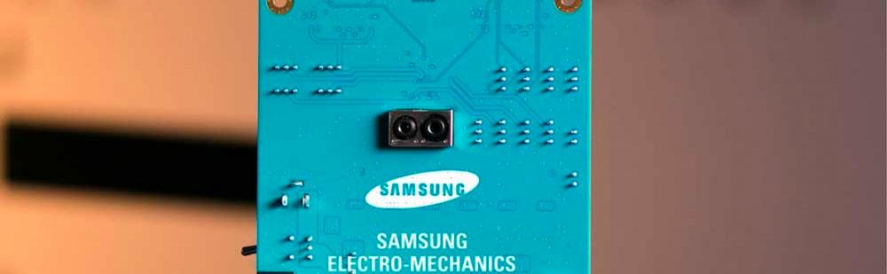 Mobile : Samsung s'offre un partenariat avec un spécialiste des doubles-capteurs photo
