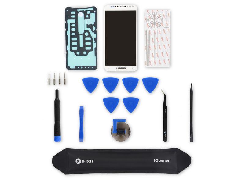 Motorola et iFixit : un partenariat inédit pour fournir des kits de réparation