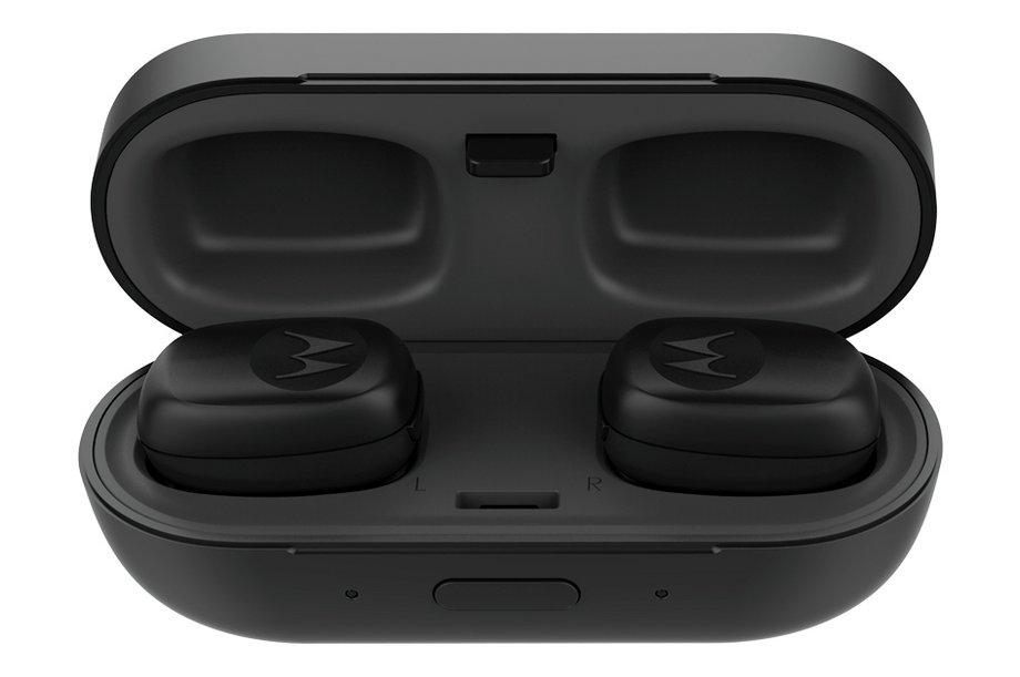 Motorola Stream : des écouteurs Bluetooth aux airs d'IconX
