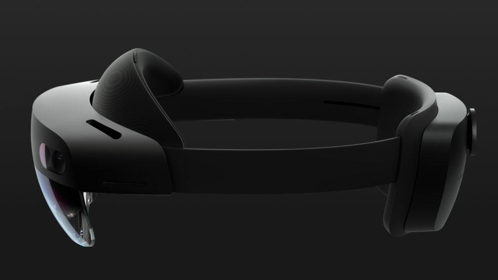 MWC 2019 - HoloLens 2 : Microsoft dévoile la nouvelle version de son casque de réalité mixte
