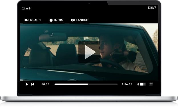myCanal débarque sur Android TV