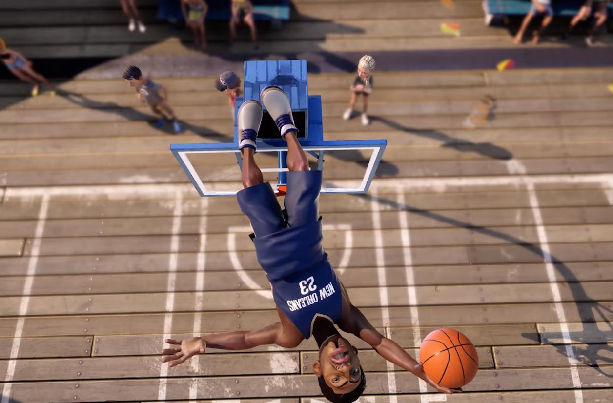 NBA Playgrounds 2 : Saber Interactive remettra le couvert avant l'été