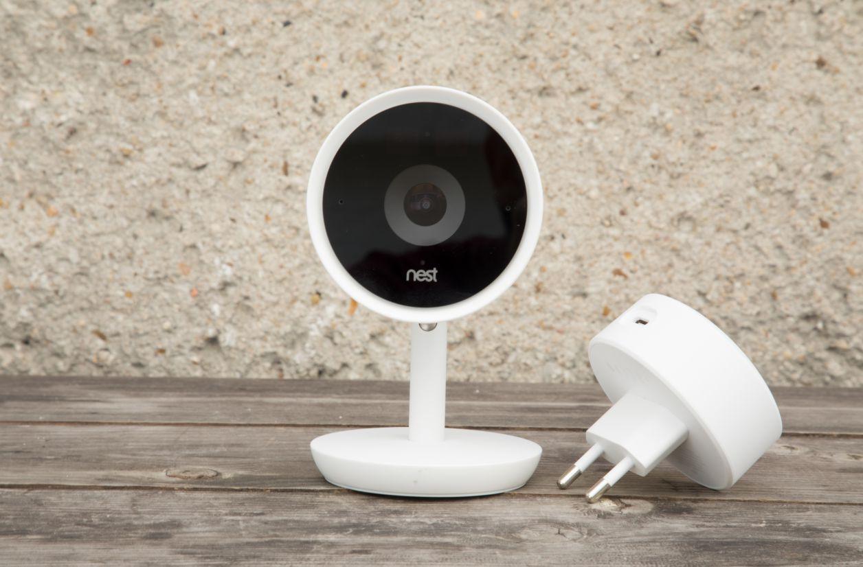 Nest Cam IQ : la prochaine mise à jour apportera Google Assistant
