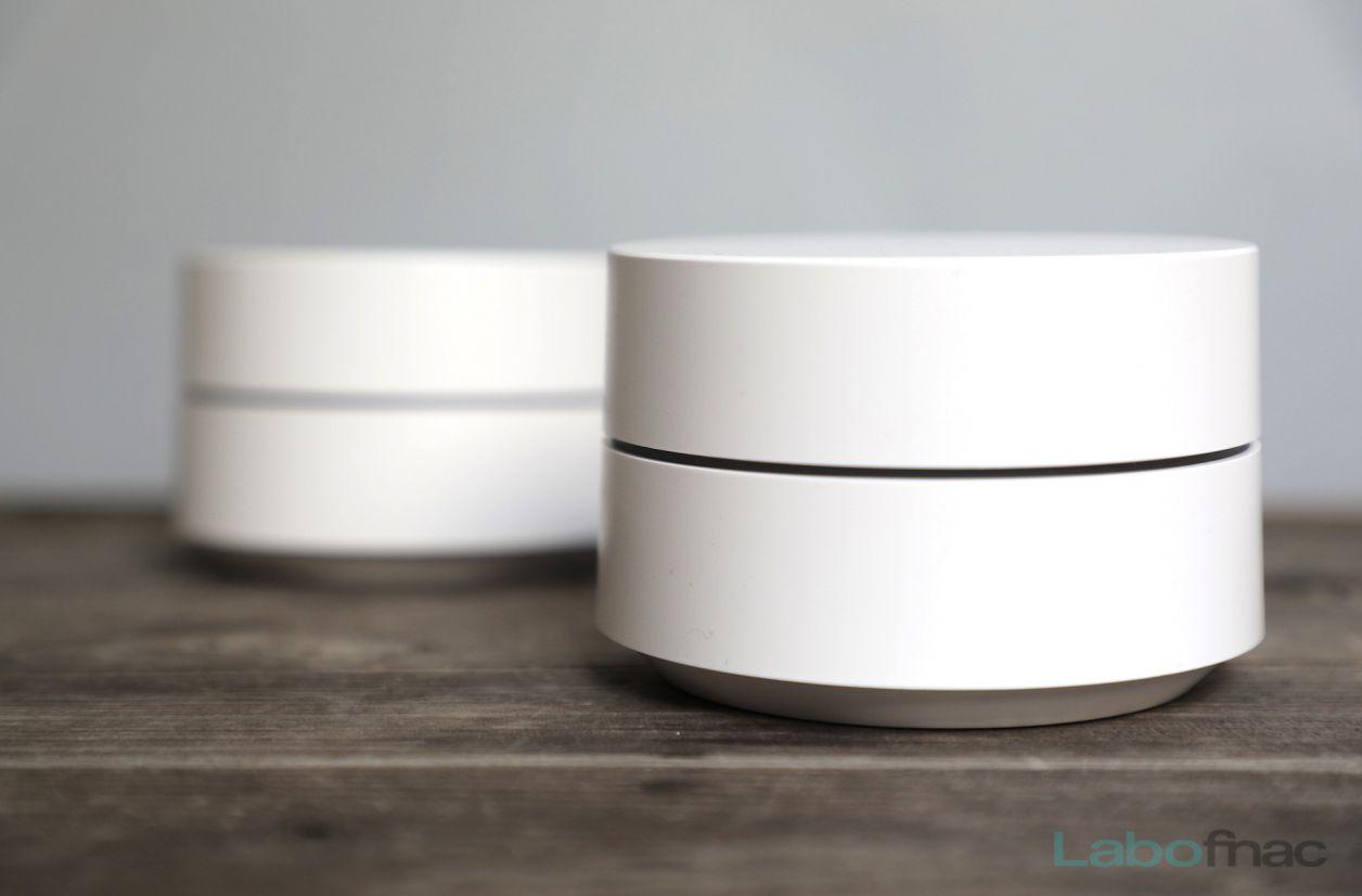 Nest WiFi : Google préparerait un routeur avec Assistant intégré