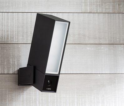 Netatmo Presence, une caméra d'extérieur aux notifications personnalisables