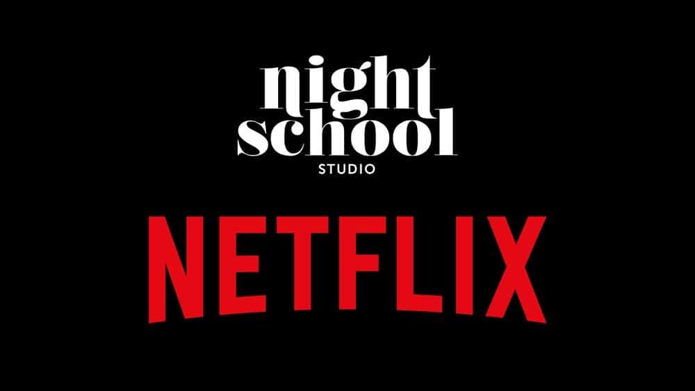 Netflix annonce l'acquisition de son premier studio de jeux vidéo