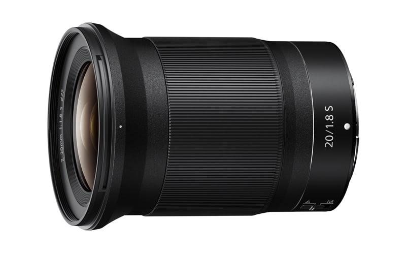 Nikkor Z 24-200 et 20 mm : Nikon enrichit son parc pour hybrides plein format