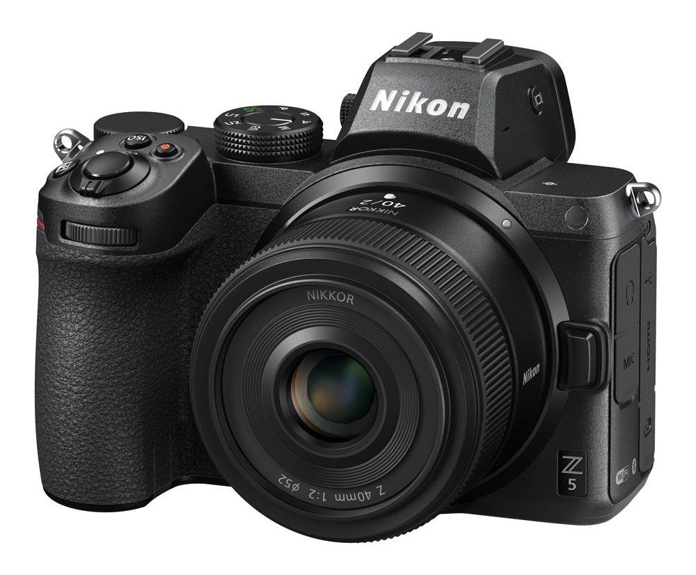 Nikkor Z 40 mm f/2 : une focale fixe abordable pour les Nikon Z