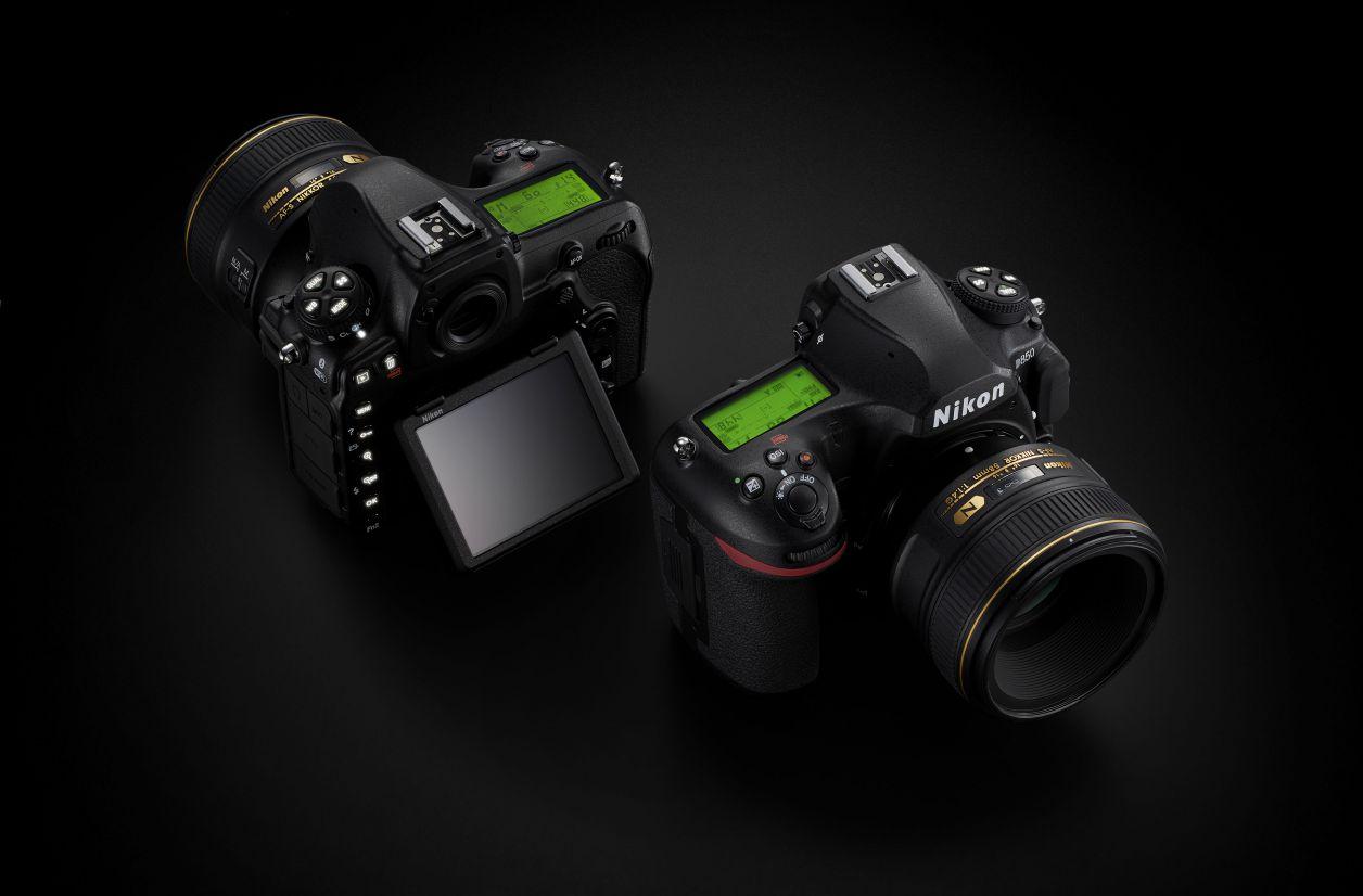Nikon D850 : il est officiel et synonyme de polyvalence