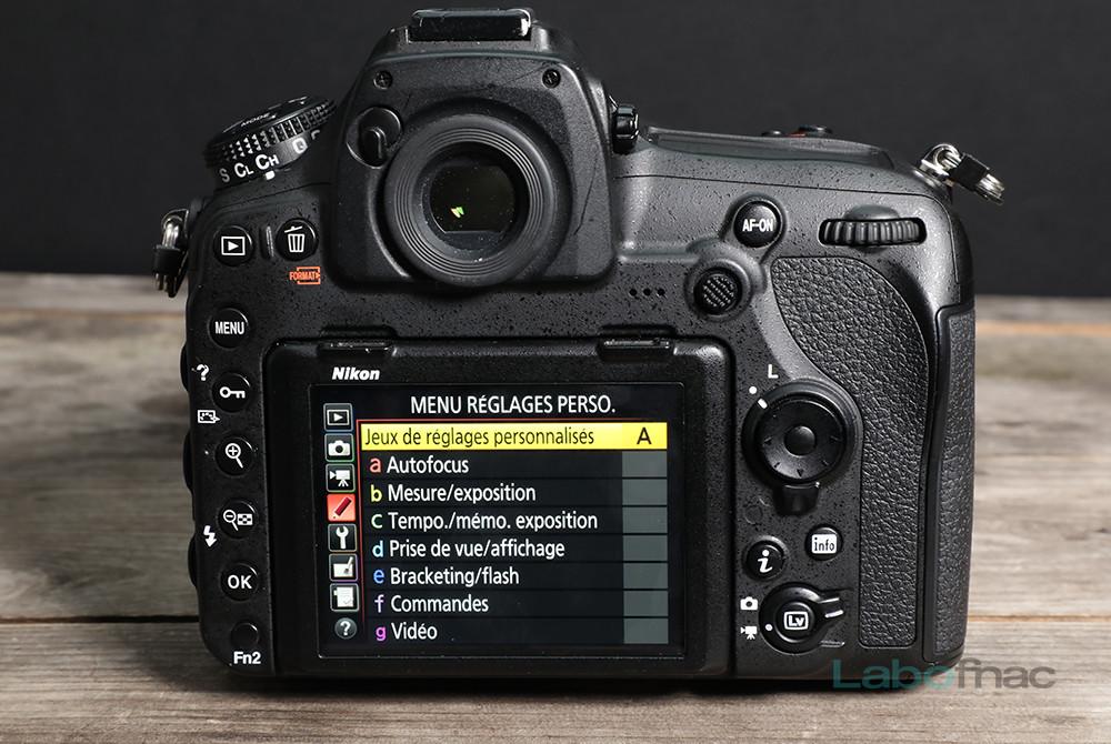 Nikon D850 : notre test vidéo