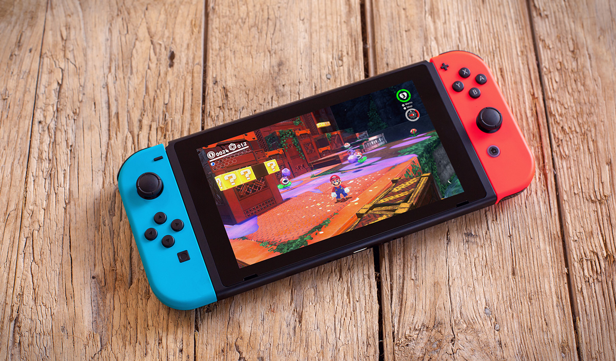 Nintendo a vendu près de 37 millions de Switch dans le monde
