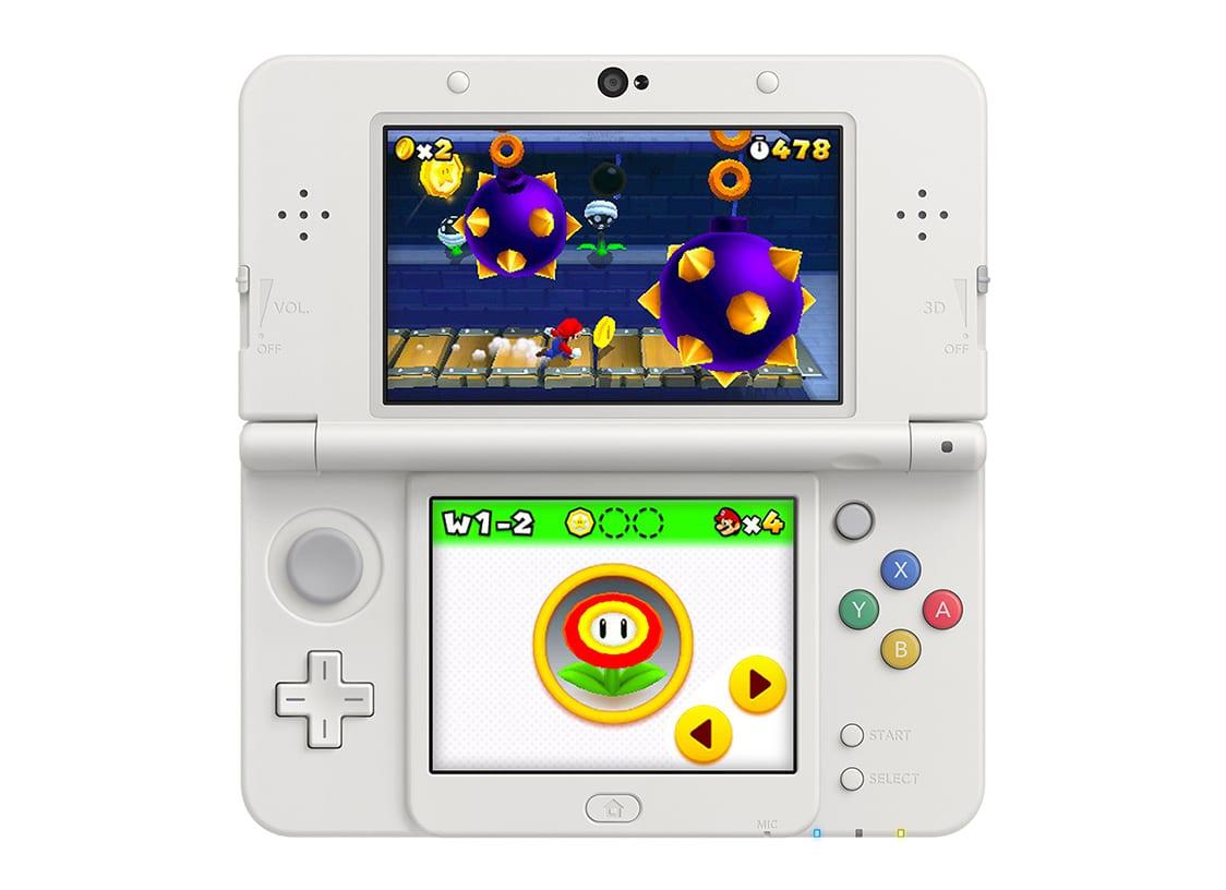 Nintendo arrête la production de la New 3DS... et on le sait depuis 2017