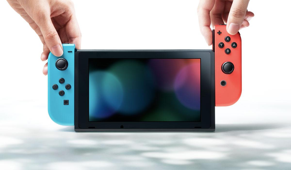 Nintendo Switch : caractéristiques complètes, prix, date de sortie et précommande