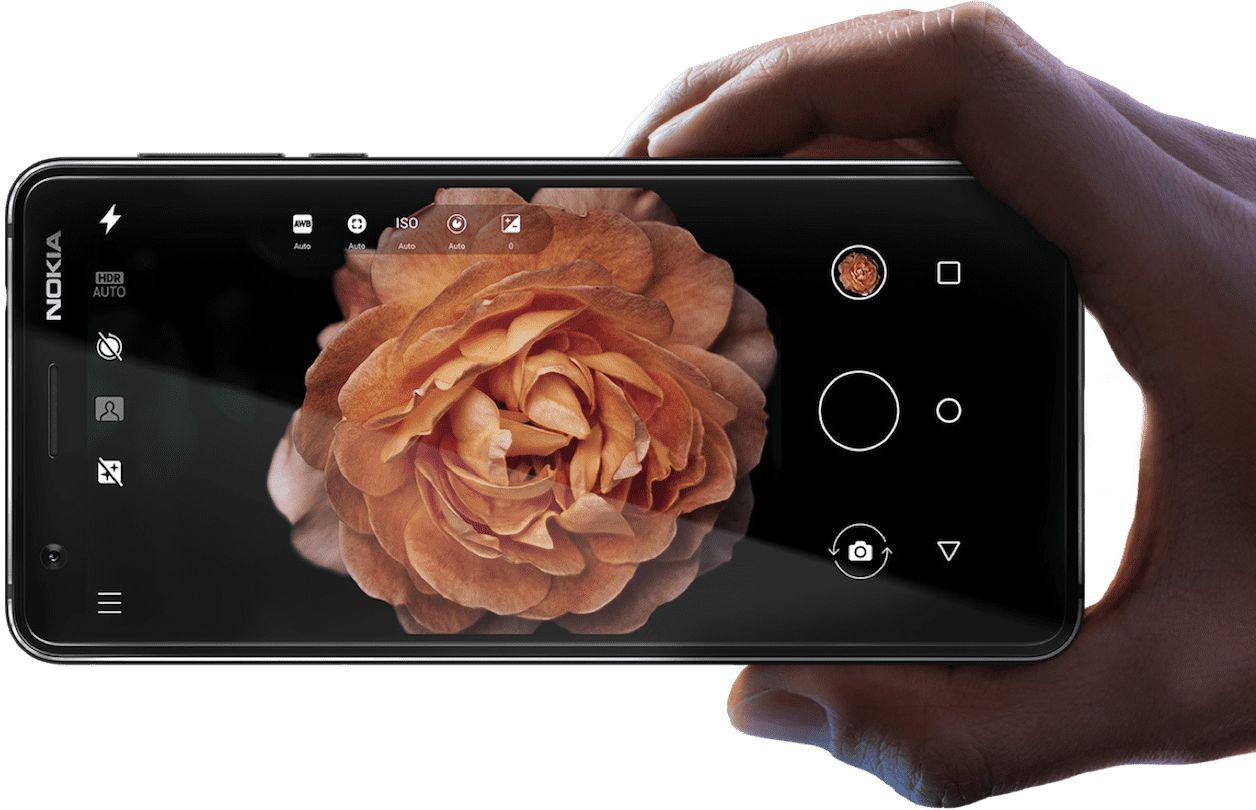 Nokia 3.1 (Nokia 3 2018) : son prix et sa date de sortie sont officiels