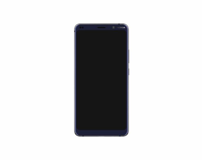 Nokia 9 : Google dévoile une partie de sa fiche technique