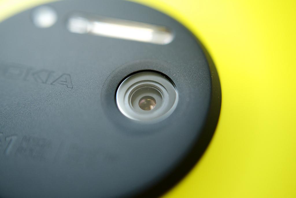 Nokia : les appareils photo PureView vont faire leur retour