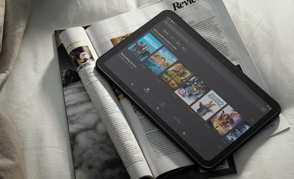 Nokia T20 : HMD s'invite dans la bataille des tablettes Android