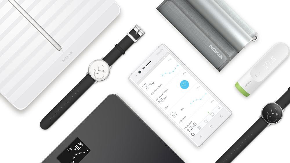 Nokia : Withings officiellementracheté par son co-fondateur