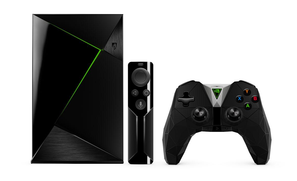 Nvidia recrute des bêta-testeurs avec son SHIELD Preview Program