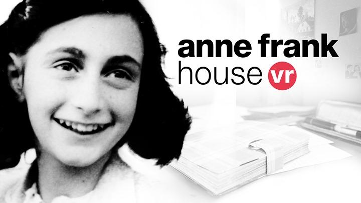 Oculus vous fait visiter la maison d'Anne Frank en réalité virtuelle
