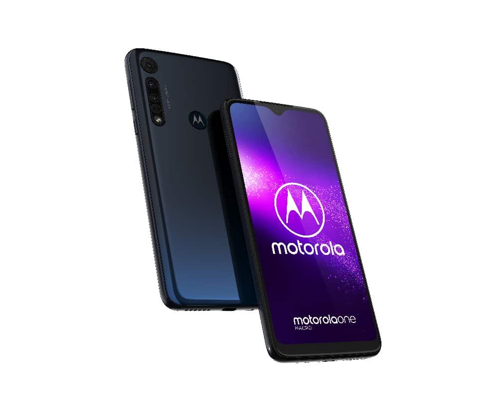 One Macro, Moto G8 Plus et E6 Play : Motorola explore les différents domaines de la photographie