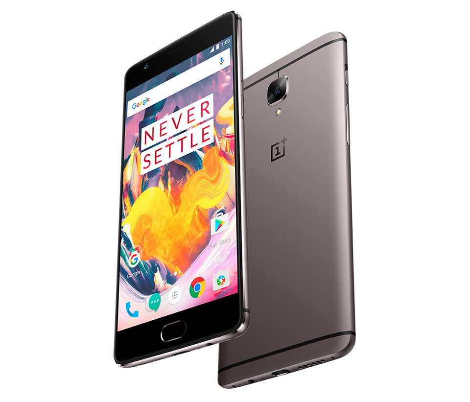 OnePlus 3/3T : Android Oreo disponible… en bêta