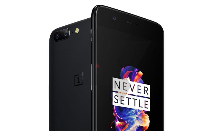 """OnePlus 5 : le constructeur confirme le design """"iPhonesque"""""""