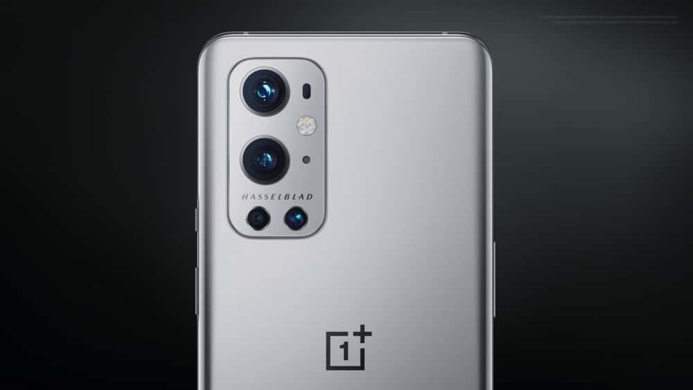 OnePlus 9 : une présentation le 23 mars et un partenariat photo avec Hasselblad